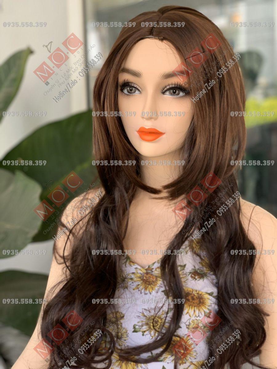 Manocanh nữ-tượng nữ MNC-05
