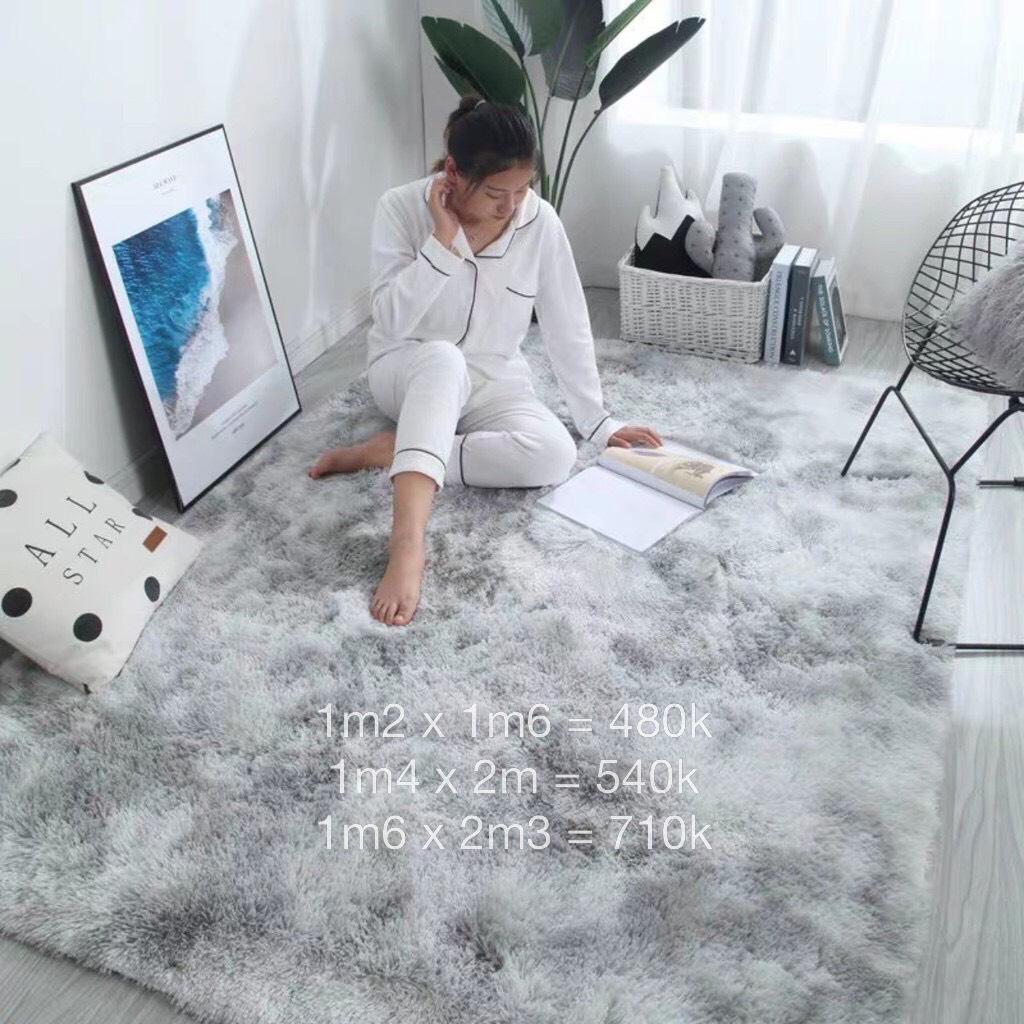 Thảm trải sàn, Thảm chụp hình sản phẩm, Thảm loang