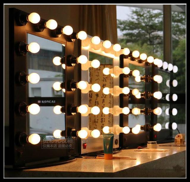 Gương Đèn Led - Gương Đèn